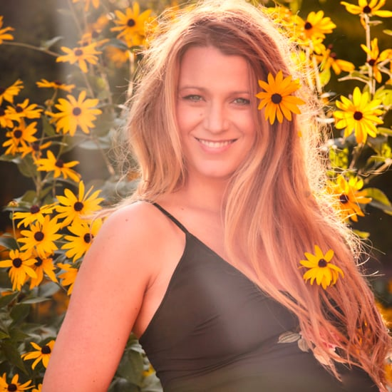 Blake Lively Baby Registry Is Available on Amazon