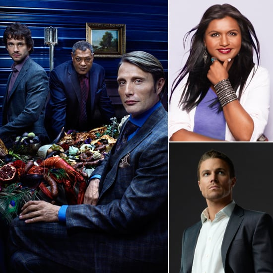 Hannibal Picked Up For Season Two: Find Out What Else Was Renewed or Canceled