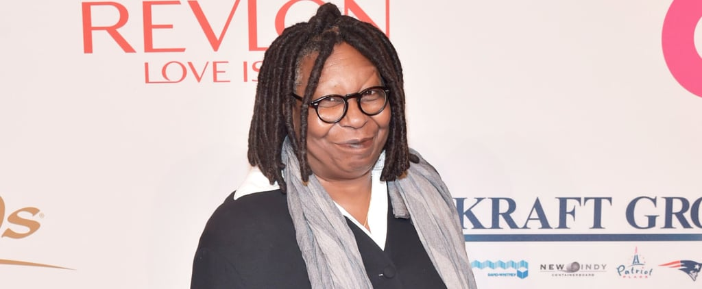 """Whoopi Goldberg Says Boycotting the Oscars Will Be """"a Slap in the Face to Chris Rock"""""""