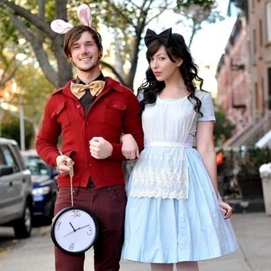Bert and Mary Poppins | Halloween Couples Costume Ideas 2012 | POPSUGAR Love u0026 Sex Photo 49  sc 1 st  Popsugar & Bert and Mary Poppins | Halloween Couples Costume Ideas 2012 ...