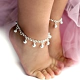 Baby Emi Anklet