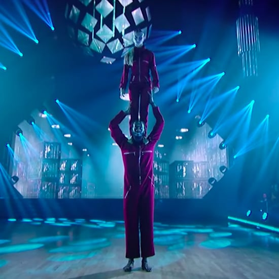 Dancing With the Stars: Watch Iman Shumpert's Us Performance