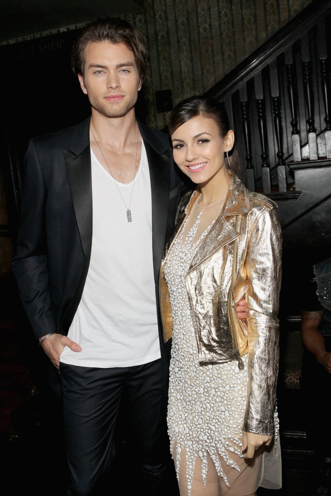 Pierson fode wife sexual dysfunction