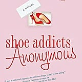 Shoe Addicts Anonymous by Beth Harbison