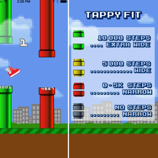 Games Like Flappy Bird
