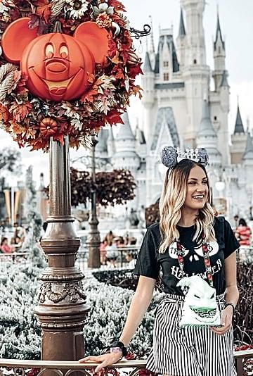 What Is the Disney #Halfway2Halloween Challenge?