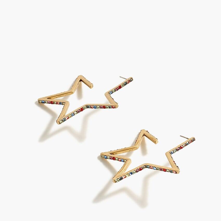 Radiant Rainbow Earrings