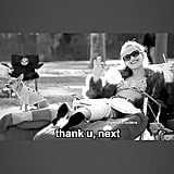 رد ريس ويذرسبون على منشور أريانا غراندي حول فيلم Legally Blo