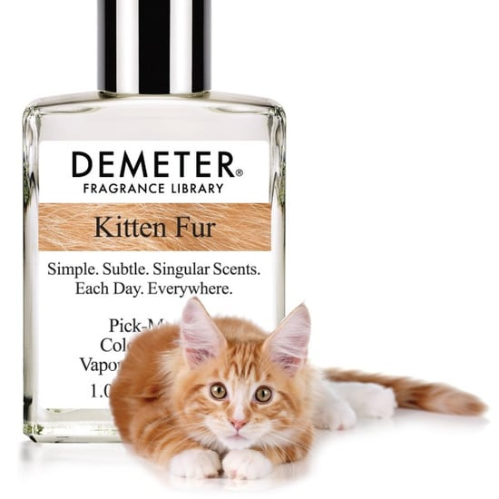 Demeter Kitten Fur Perfume