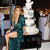She Turned 47 Wearing the Hottest Dress Ever at a Huge Party.