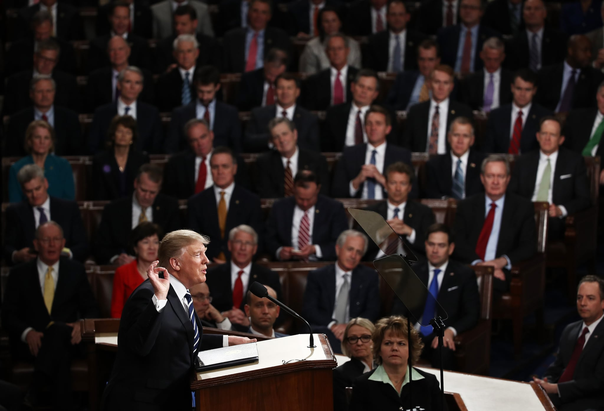 Rep. Joe Kennedy to Deliver Dem Response to Trump's SOTU