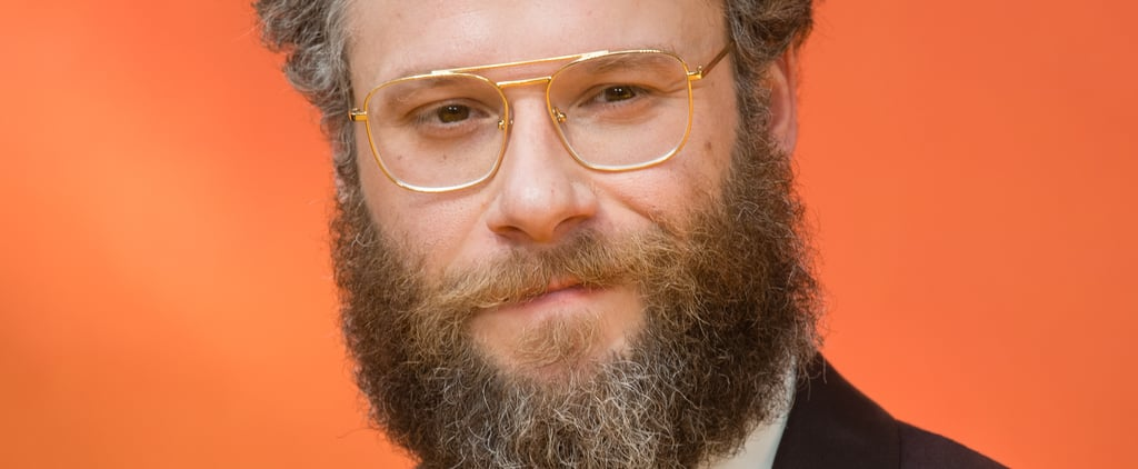 Seth Rogen Live-Tweeted His First Viewing of Cats