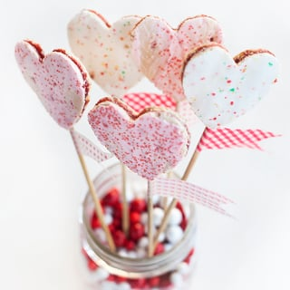 Edible Valentine Treats
