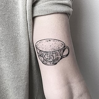 Tattoos That Are Work-Appropriate