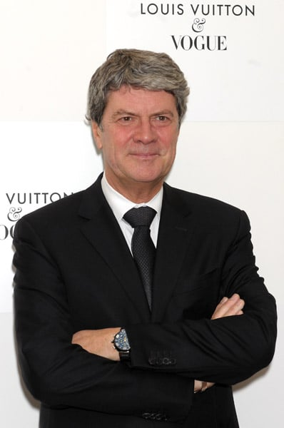 Yves Carcelle, Director of Louis Vuitton