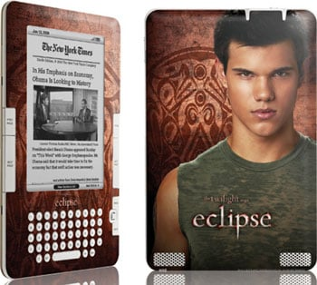 Eclipse Gadget Skins From Skinit
