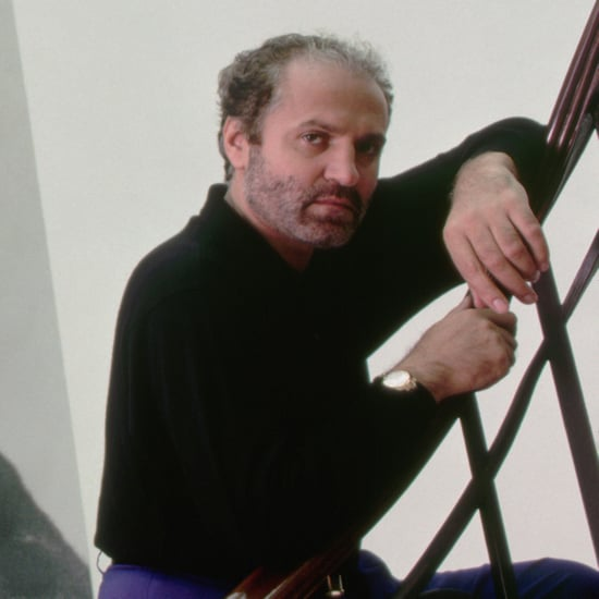 Where Is Gianni Versace Buried?