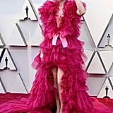 Linda Cardellini at the 2019 Oscars