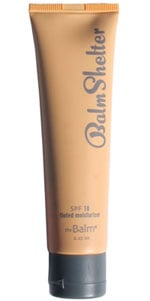 New Product Alert:  Balm Shelter Tinted Moisturizer