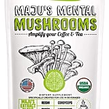 Mushrooms For Mental Toughness