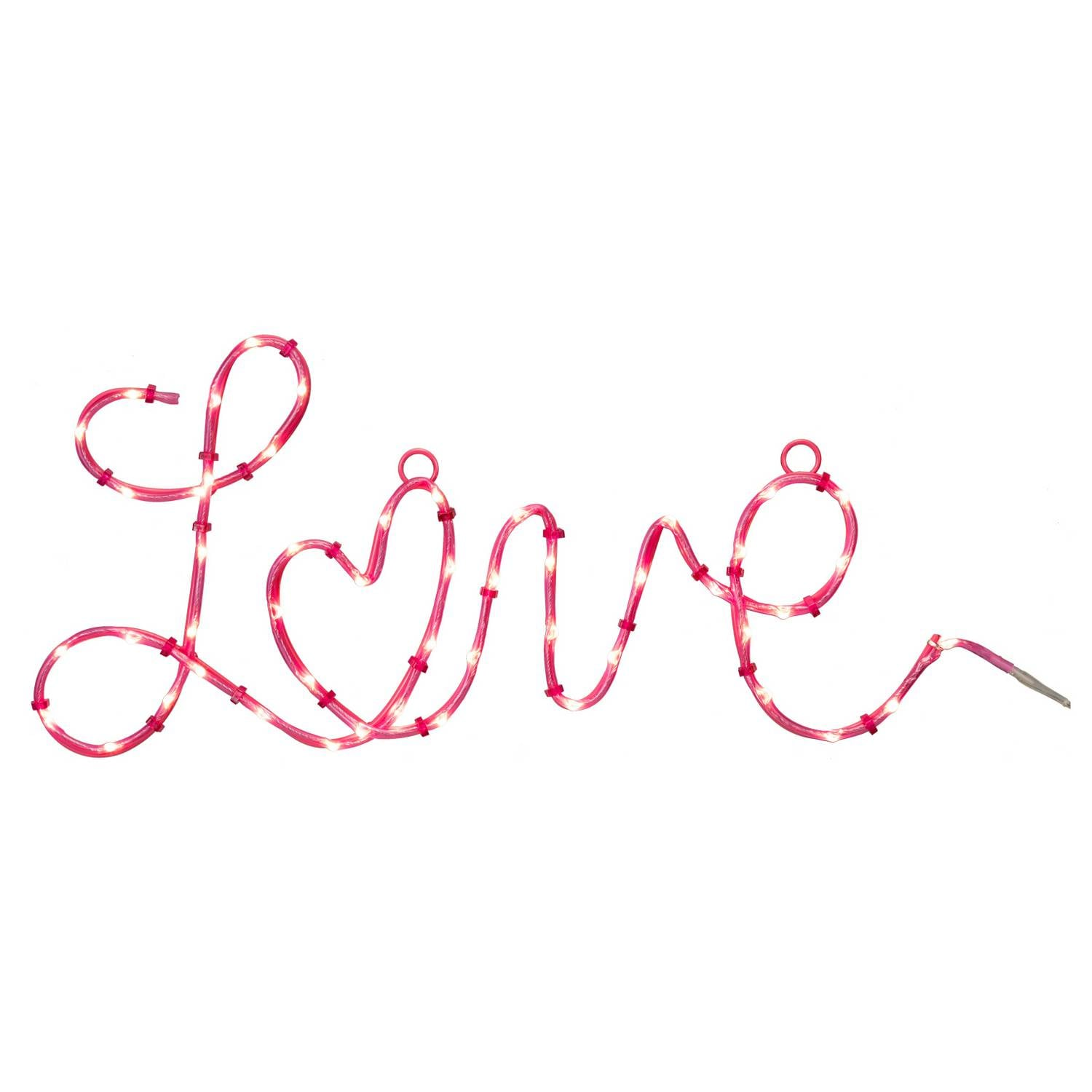 Love Cursive Lit Decor 41 Sweet Valentine S Day Products At Target All For Under 20 Popsugar Smart Living Photo 2 Get the best deals on cursive love bracelet and save up to 70% off at poshmark now! love cursive lit decor 41 sweet