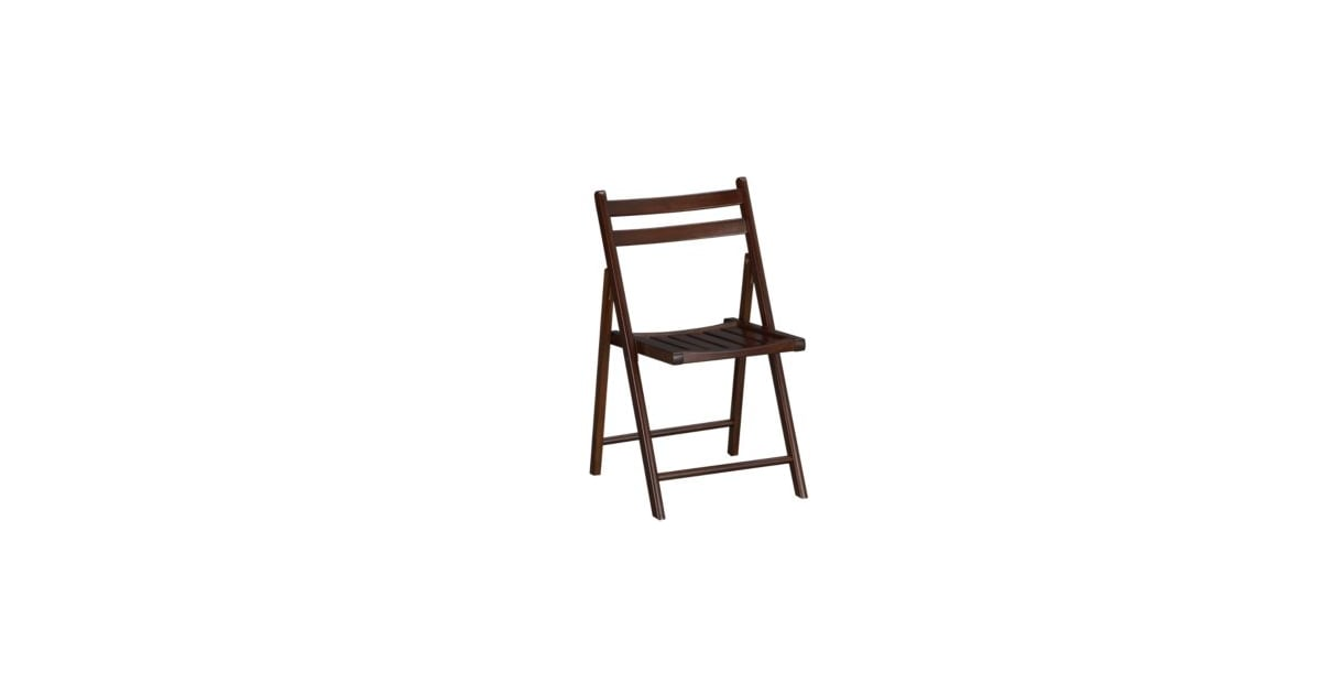 Good Better Best Folding Dining Chairs POPSUGAR Home