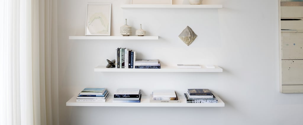 The Best Book Organizers For Small Spaces