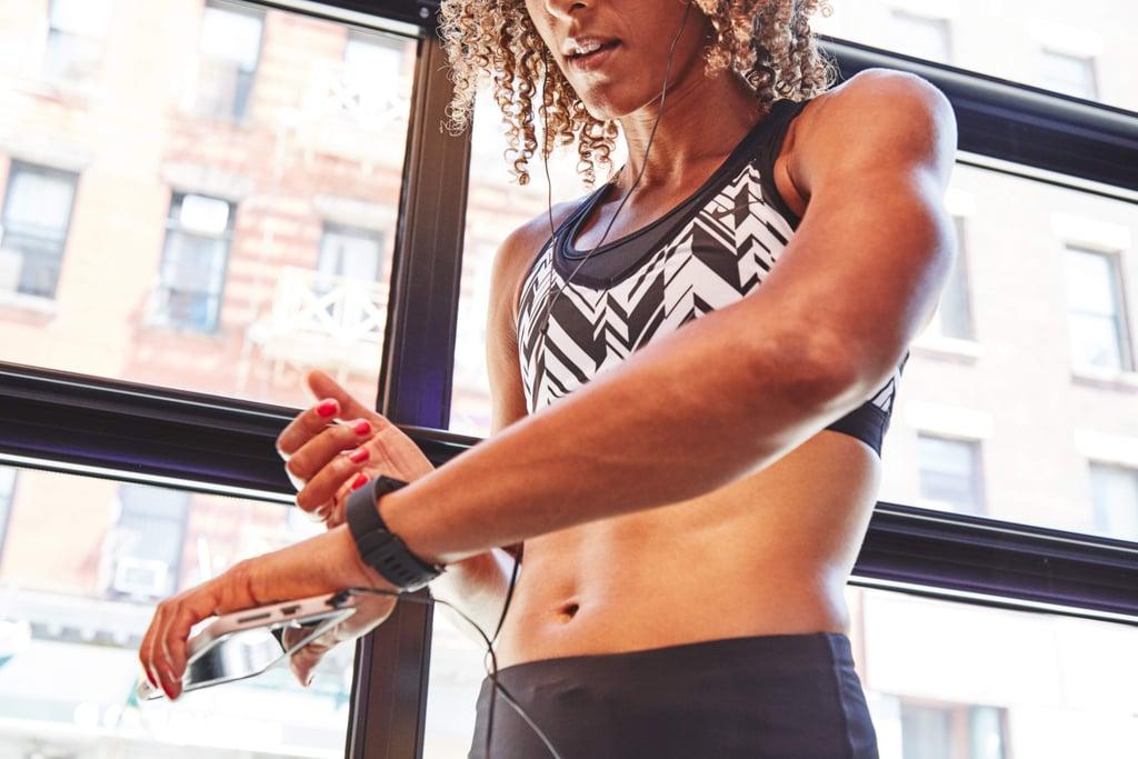 Beginner Tabata Workout