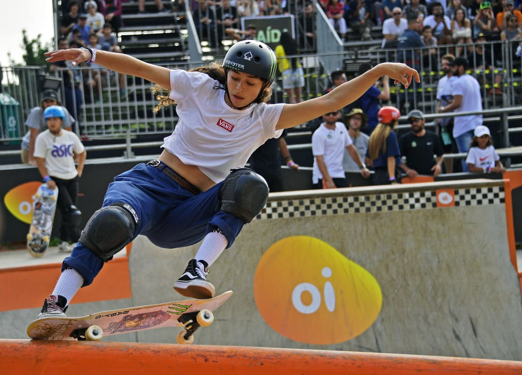 On Why They First Got Into Skateboarding
