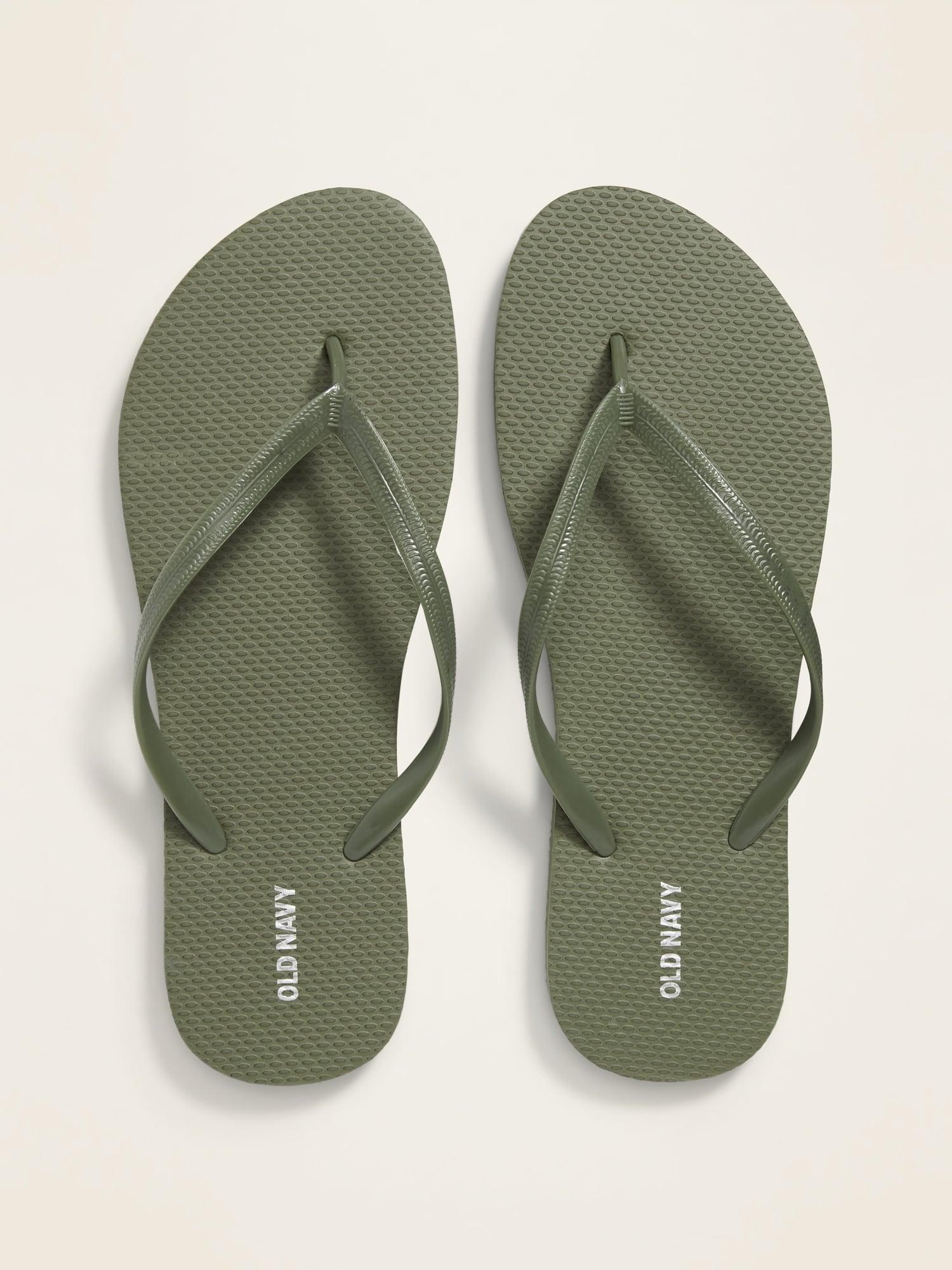 old navy dollar sandals