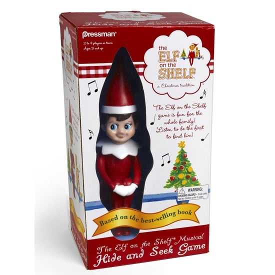 Elf On The Shelf Accessories Popsugar Moms