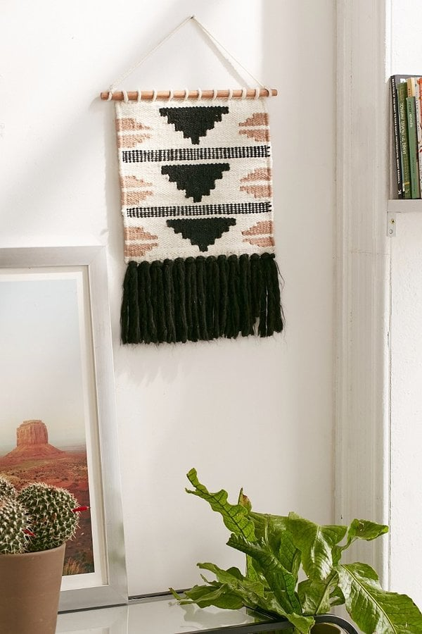 4040 Locust Woven Arbus Wall Hanging Wall Decor