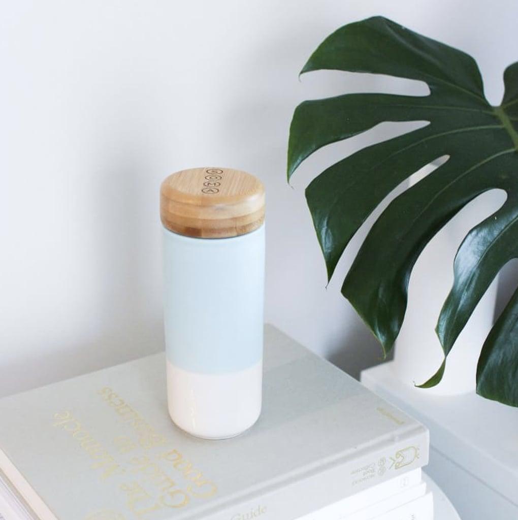 Soma Ceramic Travel Mug
