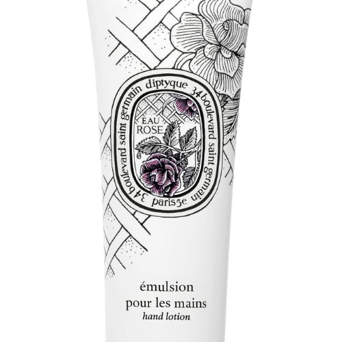 Diptyque Paris Little Rose Hand Cream Review