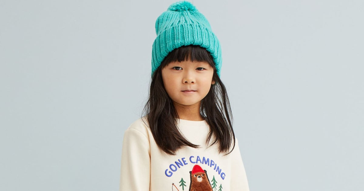 H&M's Got the Cutest Kids' Clothes — These 10 Fall Staples Will Be Worn on Repeat.jpg