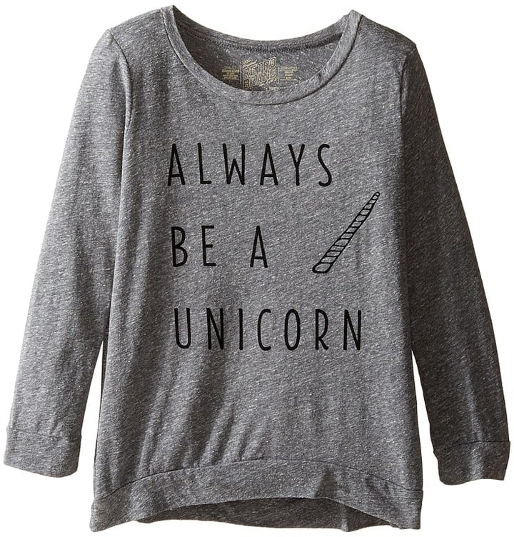 Always Be A Unicorn Pullover