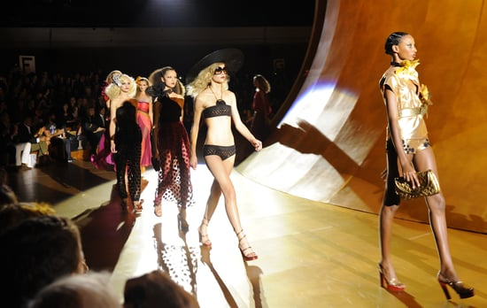 Photos of Marc Jacobs Spring 2011 Catwalk Collection