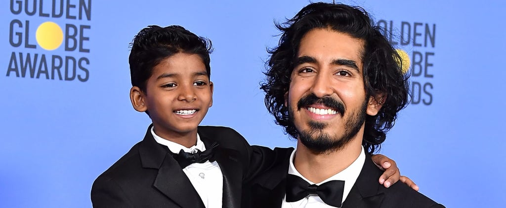 Dev Patel Reacts to His Oscar Nomination With a Moving Statement About Acceptance