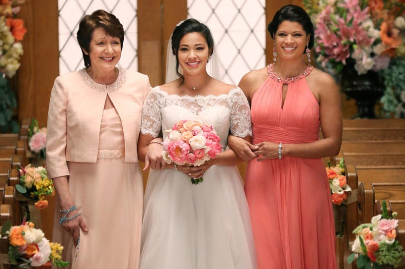Jane the Virgin Season 2 Finale Pictures