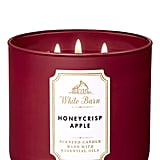 Bath and Body Works Honeycrisp Apple 3-Wick Candle