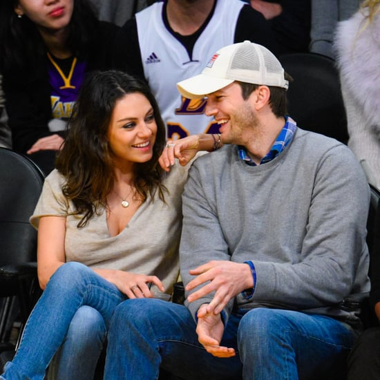 Mila Kunis Gives Birth to Second Child 2016