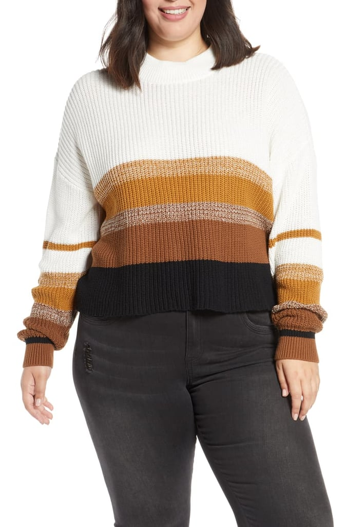 Shop The Retro Sweater Trend