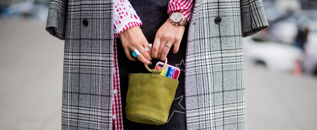 23 Trendy Fashion Gifts You'll Secretly Want to Keep All For Yourself