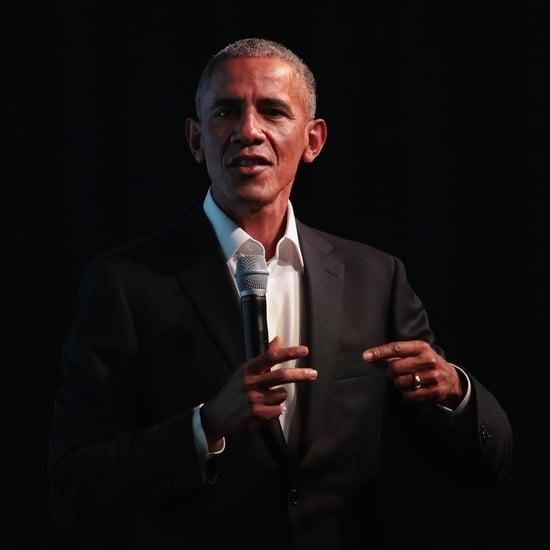 Barack Obama African Reading List July 2018