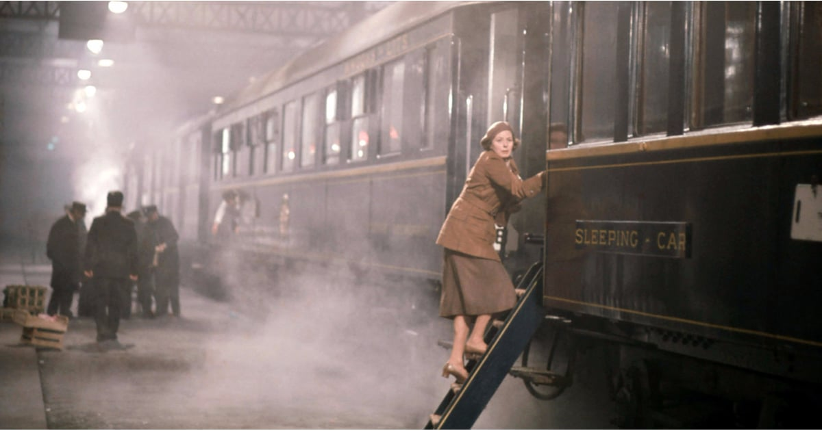 analyzing a stabbing incident at the orient express What more can a mystery addict desire than a much-loathed murder victim found  aboard the luxurious orient express with multiple stab wounds, thirteen likely.