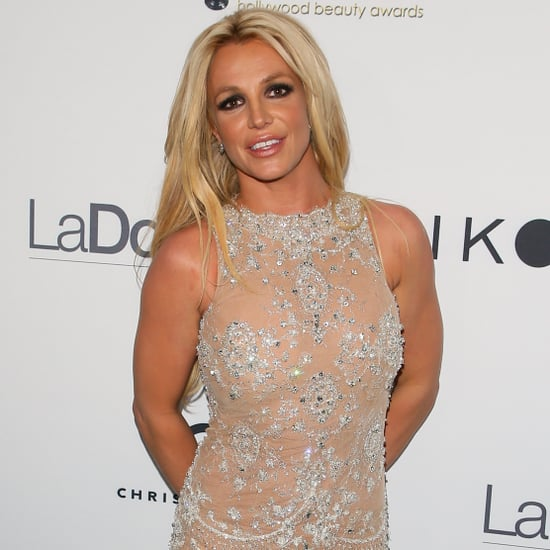 Britney Spears Talks About Mickey Mouse Club Reunion