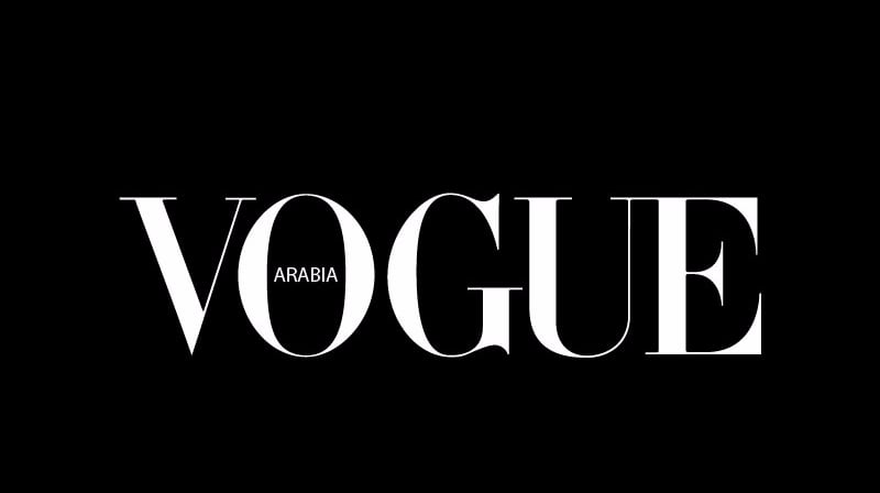 Vogue Arabia Launch Announcement