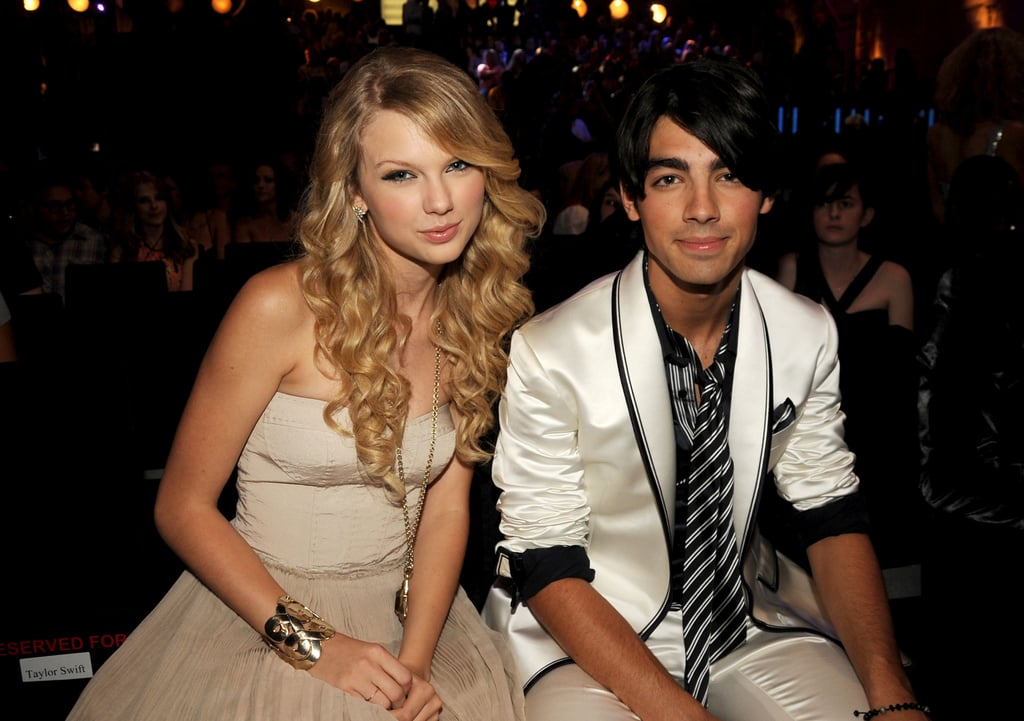 Who has taylor swift dated in Sydney