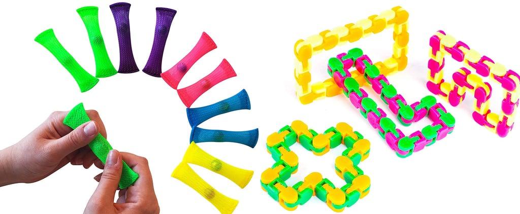Best Fidget Toys