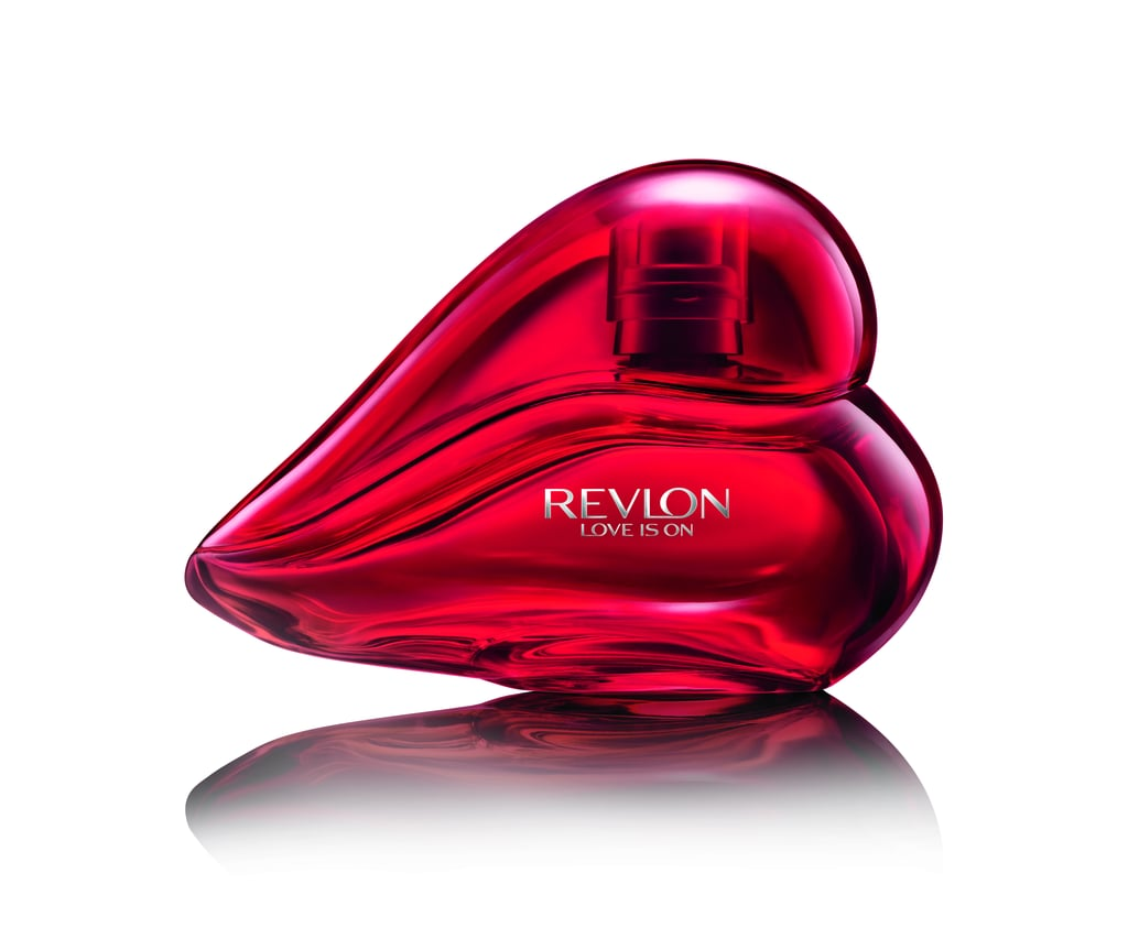 PS: You're the face for Revlon's new fragrance, too (Love Is On Eau de Toilette, $35, out November 2015). Is there a note in this scent that really stuck with you? AE: You know what, when I first smelled it, I thought it was very different. For me, it's great because I'm in a very special moment in my life with my family — I just had a kid —and my career, and I think I'm going to be building new memories with this fragrance. It's beautiful and my husband loves it and I know everyone is going to love it, too. It's delicious. I'm very excited.